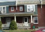 Foreclosed Home in York 17401 S ROYAL ST - Property ID: 3190193104