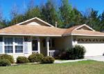 Foreclosed Home in Alachua 32615 NW 121ST AVE - Property ID: 3193704350