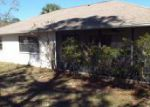 Foreclosed Home in Spring Hill 34609 RHINE AVE - Property ID: 3194970536