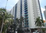 Foreclosed Home in Hollywood 33019 S OCEAN DR - Property ID: 3195508817