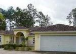 Foreclosed Home in Palm Coast 32164 RYBERRY DR - Property ID: 3195649396