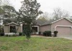 Foreclosed Home in Homosassa 34446 CARNATION CT W - Property ID: 3195707202