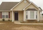 Foreclosed Home in Rocky Mount 27803 WEATHERVANE HILL DR - Property ID: 3196117141