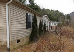 Foreclosed Home in Asheville 28806 STARNES COVE RD - Property ID: 3196172336