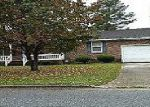 Foreclosed Home in Greenville 27834 PATRICK ST - Property ID: 3196280520
