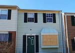 Foreclosed Home in Glen Burnie 21061 LAMPLIGHTER RDG - Property ID: 3196454838