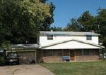 Foreclosed Home in Ponca City 74604 DONALD AVE - Property ID: 3196581854