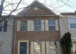 Foreclosed Home in Frederick 21703 ROCKLEDGE CT - Property ID: 3196840240
