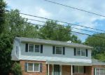 Foreclosed Home in Fort Washington 20744 FORT FOOTE RD - Property ID: 3196872666