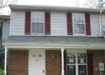 Foreclosed Home in Waldorf 20601 TANGLEWOOD DR - Property ID: 3197068433