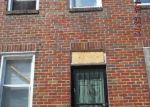 Foreclosed Home in Baltimore 21230 STERRETT ST - Property ID: 3197373256