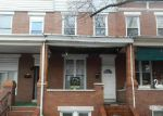 Foreclosed Home in Baltimore 21205 N ELLWOOD AVE - Property ID: 3197471367