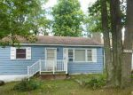 Foreclosed Home in Highland Lakes 7422 HEMLOCK DR - Property ID: 3197763945