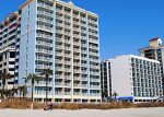 Foreclosed Home in Myrtle Beach 29577 S OCEAN BLVD - Property ID: 3197862478