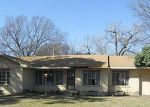 Foreclosed Home in Irving 75061 N BRITAIN RD - Property ID: 3199509705
