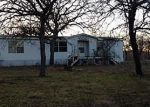 Foreclosed Home in Palo Pinto 76484 KENNON CIR - Property ID: 3199522400