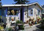 Foreclosed Home in Santa Cruz 95062 PENNSYLVANIA AVE - Property ID: 3200673846