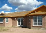 Foreclosed Home in Rio Rico 85648 VIA ENCINO - Property ID: 3200910788