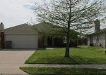 Foreclosed Home in Forney 75126 WARRINGTON WAY - Property ID: 3201077202