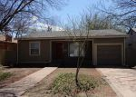 Foreclosed Home in Abilene 79605 S 6TH ST - Property ID: 3201105683