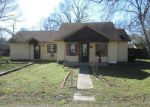 Foreclosed Home in Bonham 75418 THOMAS ST - Property ID: 3201141597