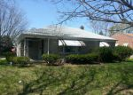 Foreclosed Home in Indianapolis 46222 N MORELAND AVE - Property ID: 3201204662