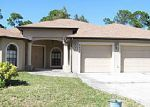 Foreclosed Home in Port Saint Lucie 34983 NW OMEGA RD - Property ID: 3201260725