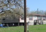 Foreclosed Home in Cuero 77954 THOMASTON RIVER RD - Property ID: 3201303198