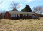 Foreclosed Home in South Hill 23970 UNION LEVEL RD - Property ID: 3201498540