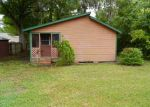 Foreclosed Home in Starke 32091 W ADKINS ST - Property ID: 3202231717