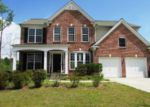 Foreclosed Home in Lawrenceville 30043 ORACLE DR - Property ID: 3202583397