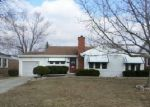 Foreclosed Home in Chicago Heights 60411 N HIGHLAND DR - Property ID: 3202806327