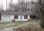 Foreclosed Home in Coatesville 46121 JEFFERSON VLY - Property ID: 3202902236