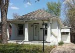 Foreclosed Home in Wichita 67203 N HEISERMAN ST - Property ID: 3203030125
