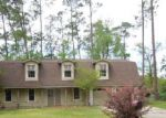 Foreclosed Home in Slidell 70458 S JAYSON DR - Property ID: 3203178614