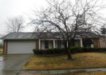 Foreclosed Home in Florissant 63031 SPANGLER DR - Property ID: 3203459796