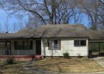 Foreclosed Home in Vicksburg 39180 BEVERLY DR - Property ID: 3203505784