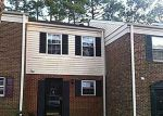 Foreclosed Home in Raleigh 27615 NEW MARKET WAY - Property ID: 3203663894