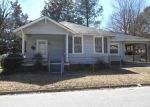 Foreclosed Home in Rocky Mount 27803 S HOWELL ST - Property ID: 3203690607