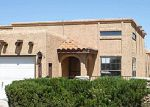 Foreclosed Home in Las Cruces 88005 BRIARWOOD LN - Property ID: 3203817166