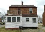 Foreclosed Home in Cleveland 44128 THROCKLEY AVE - Property ID: 3203934103