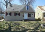 Foreclosed Home in Toledo 43613 AMSDEN AVE - Property ID: 3203944628