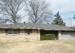 Foreclosed Home in Claremore 74017 N CHICKASAW AVE - Property ID: 3204073834