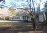 Foreclosed Home in Bishopville 29010 BASKIN AVE - Property ID: 3204226686