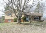 Foreclosed Home in Johnson City 37601 GINGER LN - Property ID: 3204340554