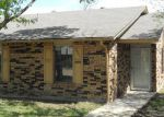 Foreclosed Home in Mesquite 75150 NELSON DR - Property ID: 3204438219