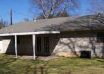 Foreclosed Home in Gladewater 75647 DANIELS ST - Property ID: 3204444352