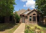 Foreclosed Home in Mesquite 75180 ASHER LN - Property ID: 3204446539