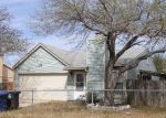 Foreclosed Home in San Antonio 78244 CACTUS SUN - Property ID: 3204647575
