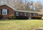 Foreclosed Home in Bassett 24055 WALL ST - Property ID: 3204739999